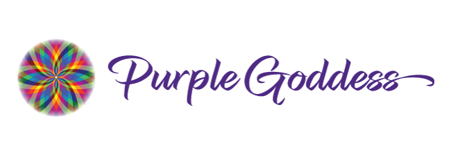 Purple Goddess Enterprises Logo